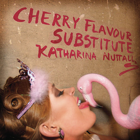 Cherry Flavour Substitute LIMITED EDITION